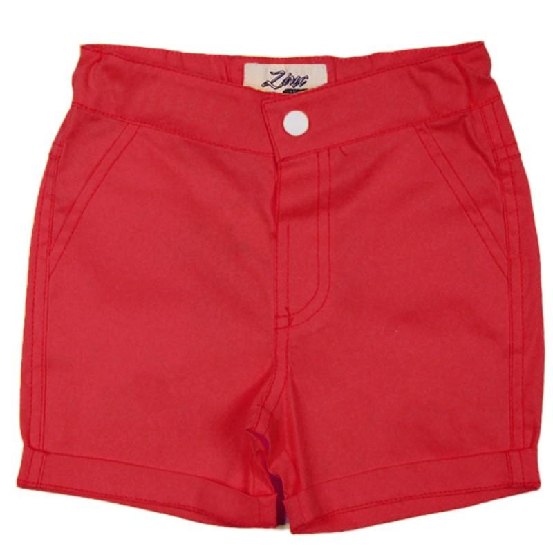 Къс панталон момче с копче /98-140/ м.361