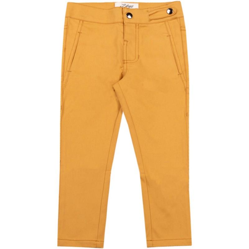Панталон Момче м.156 /98-158/ в горчица