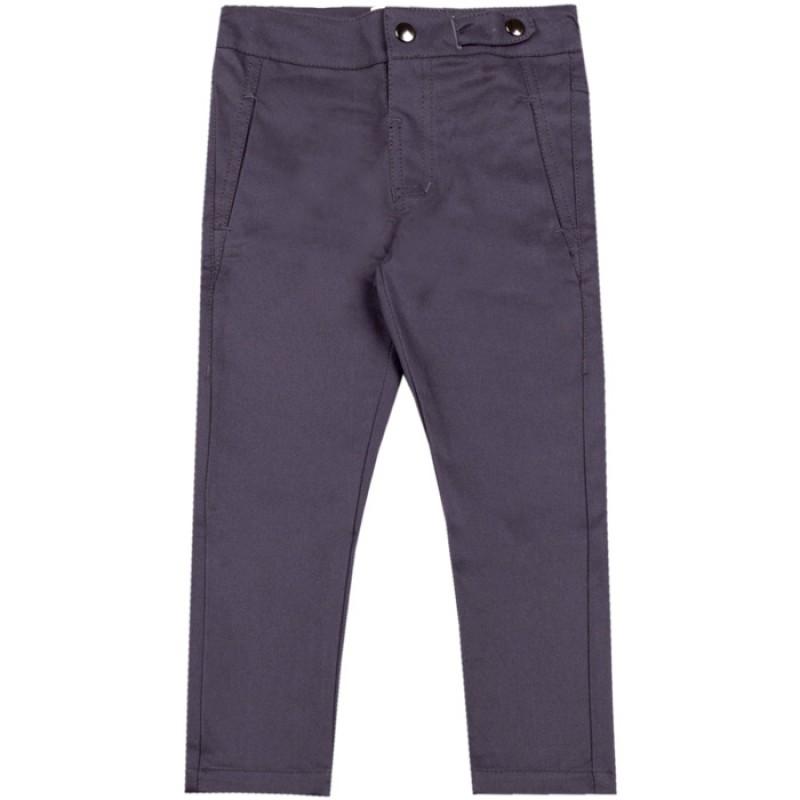 Панталон Момче м.156 /98-158/ в графит