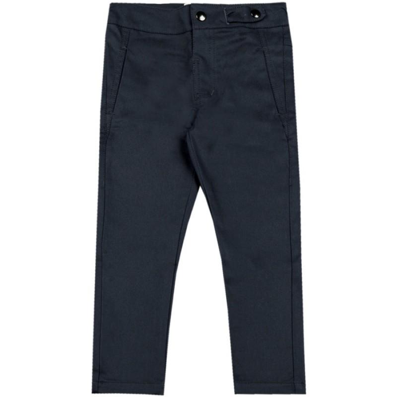 Панталон Момче м.156 /98-158/ в черно